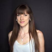 Alena Glajchova's picture