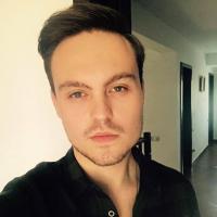 Alexandru Mironescu's picture