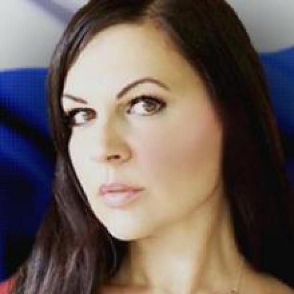 Nina Kouprianova's picture