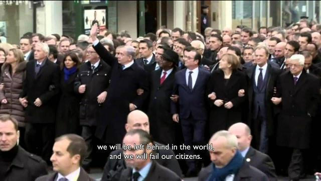 Embedded thumbnail for Are we heading towards a Great European Disaster?