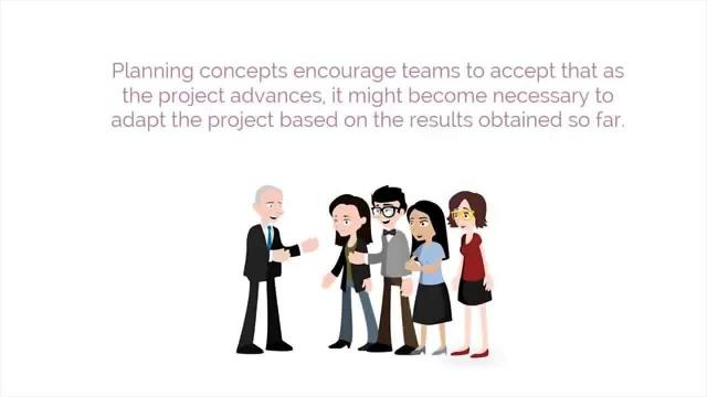 Embedded thumbnail for What is project success?