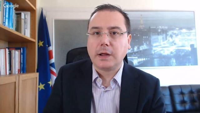 Embedded thumbnail for Să înțelegem politica de coeziune | Politicile Uniunii Europene 12 | Curs de închidere
