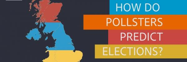 Embedded thumbnail for Can national opinion polls help us predict the results of local elections?